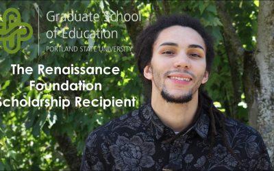 Scholar Spotlight: Jayme Causey