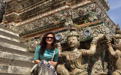 Scholar Spotlight: Natasha Digges