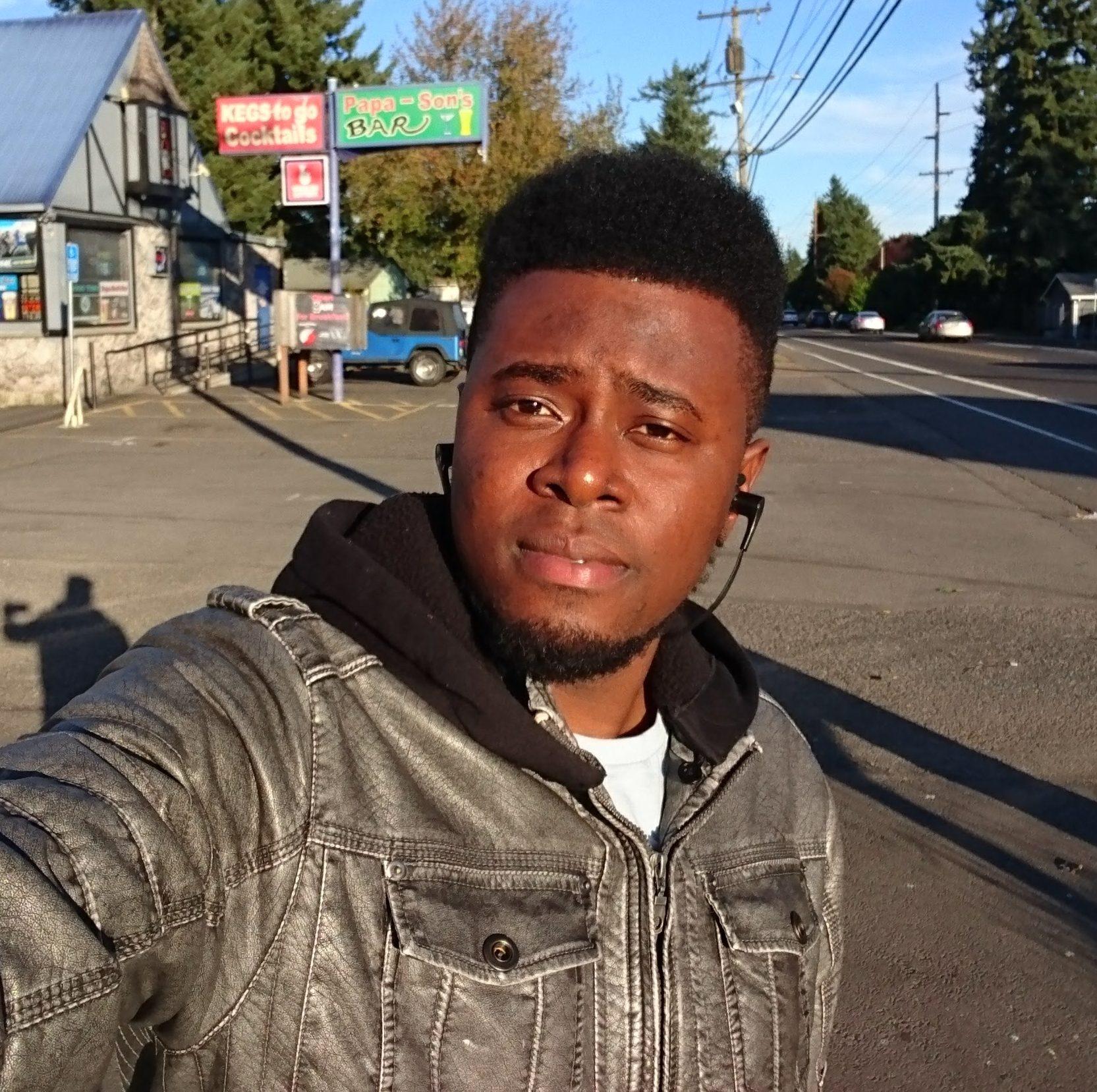 <b>Yram Kwasitsu</b> – Portland State University